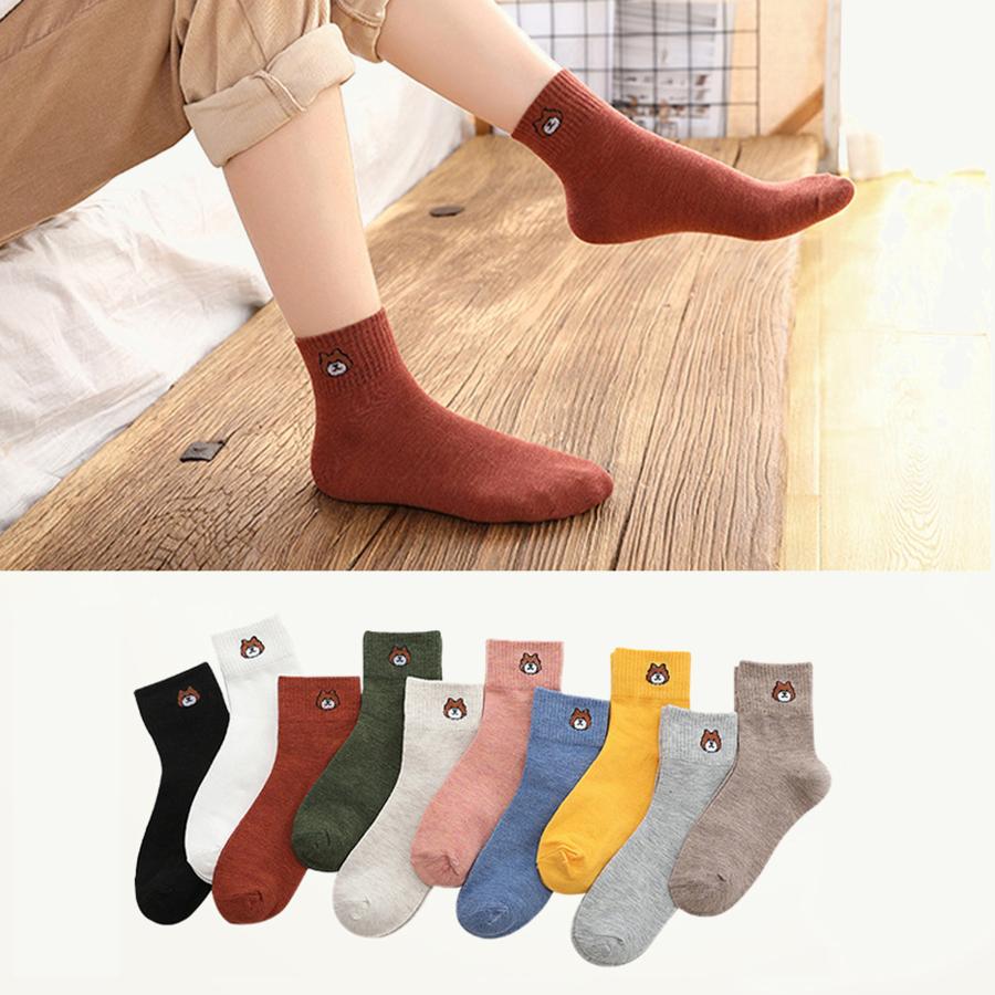Шкарпетки - ведмедики