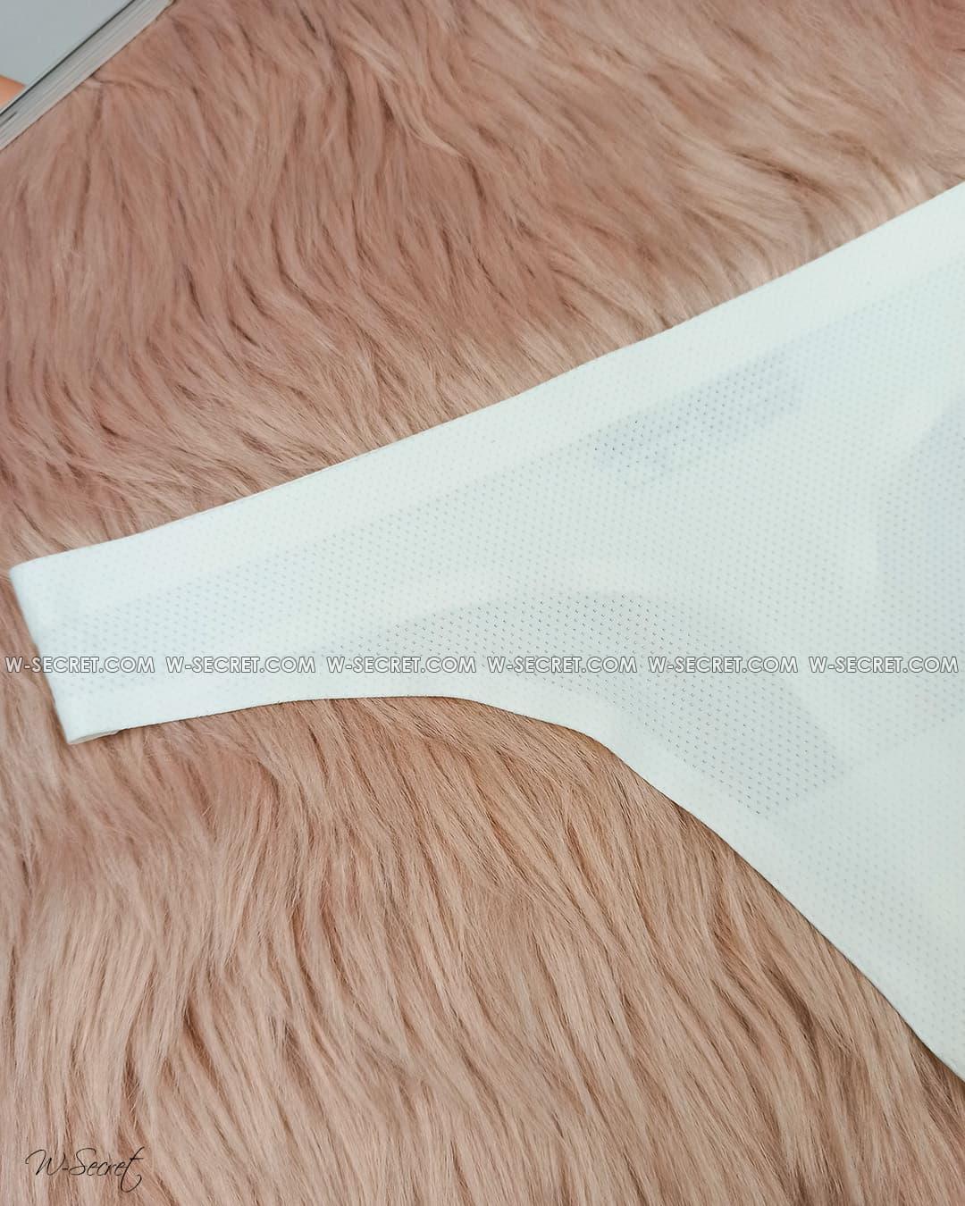Melanvour 3670 Белые трусики